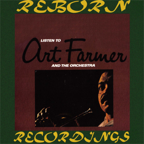 Listen to Art Farmer and the Orchestra (HD Remastered)
