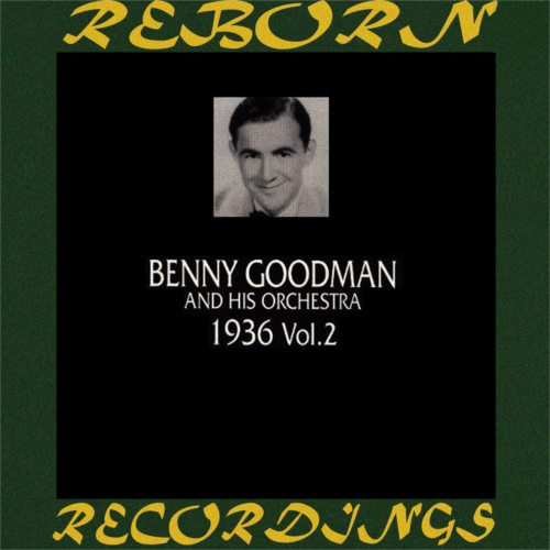 benny goodman complete rca victor small group recordings