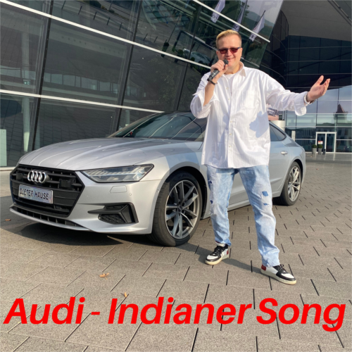Audi - Indianer Song