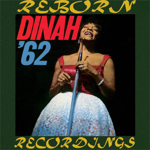 Dinah '62 (HD Remastered)