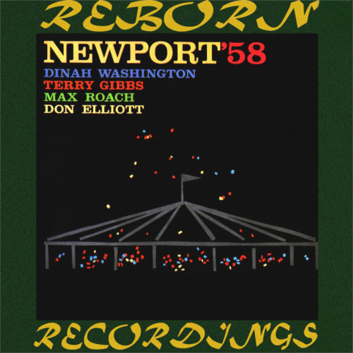Newport '58 - Unreleased Version (HD Remastered)