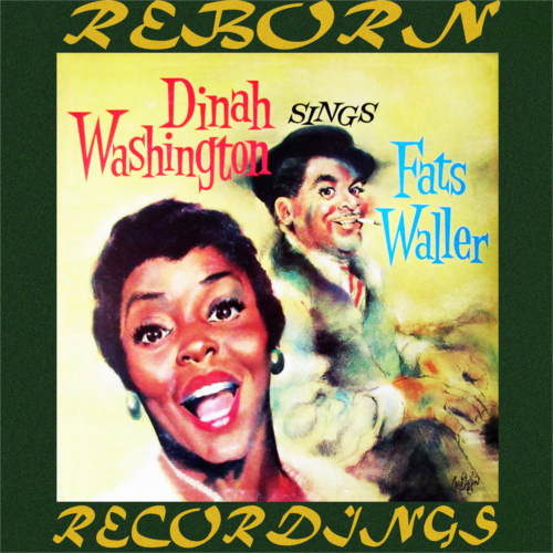 Dinah Washington Sings Fats Waller (HD Remastered)