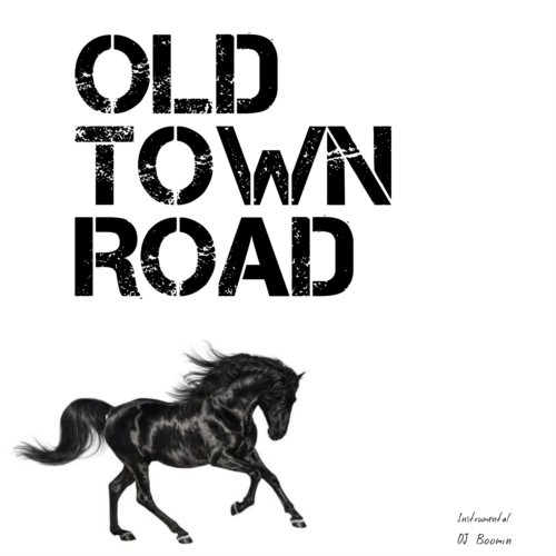 Old Town Road(Instrumental)