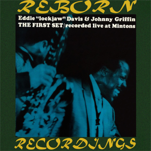 The First Set / Recorded Live At Mintons (HD Remastered)