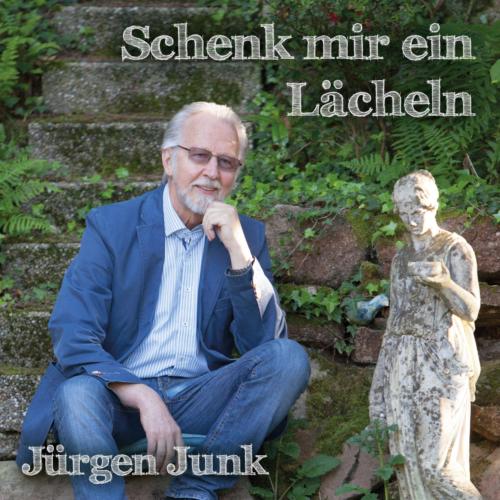 Artistcamp - Schenk mir ein Lächeln (Jürgen Junk)