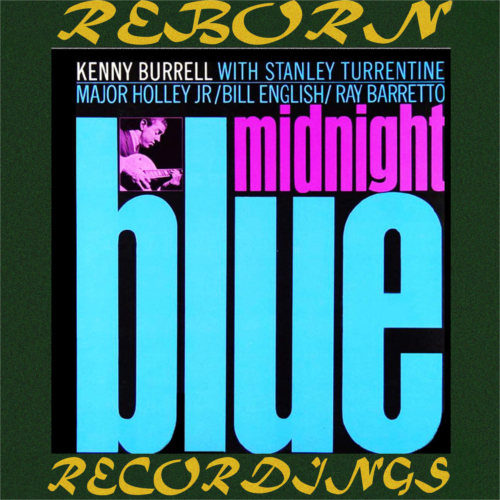 Midnight Blue (Blue Note, Masterworks, HD Remastered)