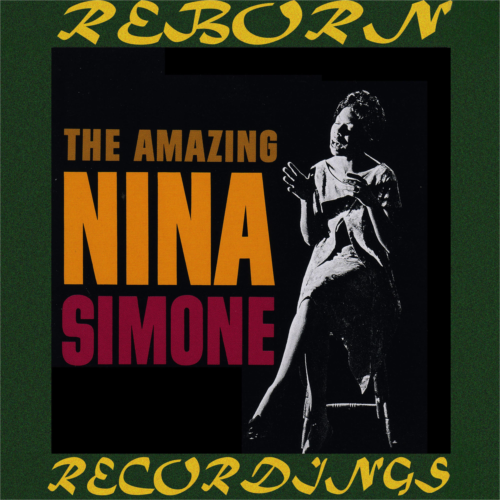 The Amazing Nina Simone (Emi Expanded, HD Remastered)