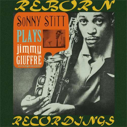 Plays Jimmy Giuffre Arrangements (HD Remastered)