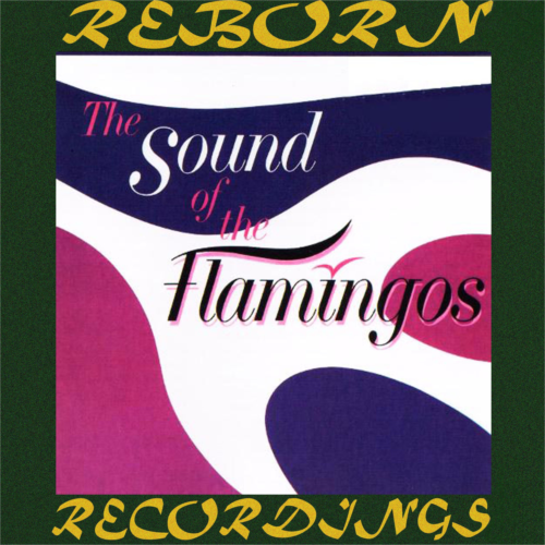 The Sound of the Flamingos (HD Remastered)