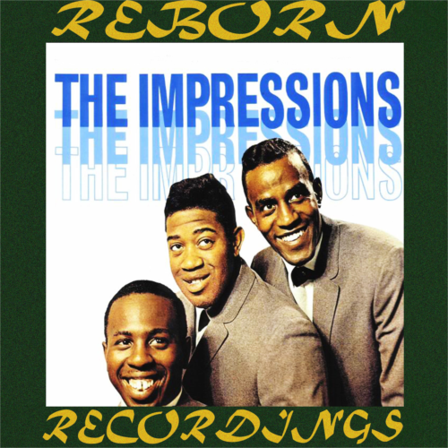 The Impressions (HD Remastered)