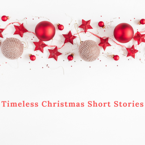 Timeless Christmas Short Stories